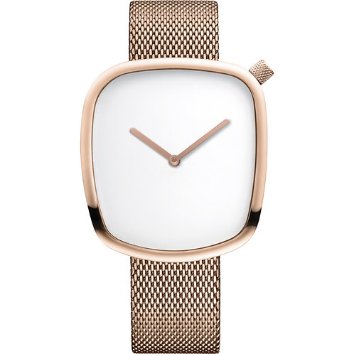 Being Classic | Rose Gold Watch | 18040-364