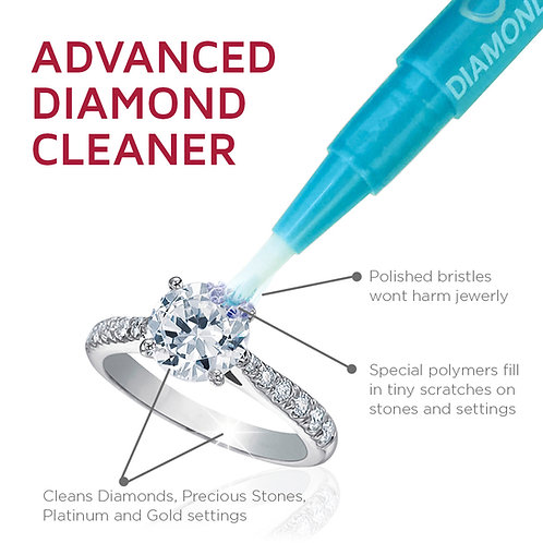 Connoisseurs Diamond cleaning stick  buy online CONN1053