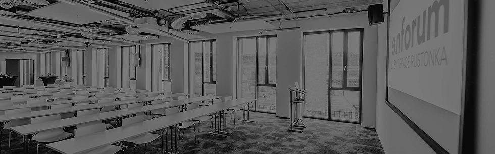 Eventový prostor v Praze, který se vám přizpůsobí