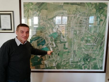 Bela Crkva  láká do své průmyslové zóny