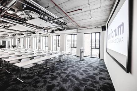Konferenční sál | Praha | enforum
