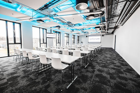 enforum event space