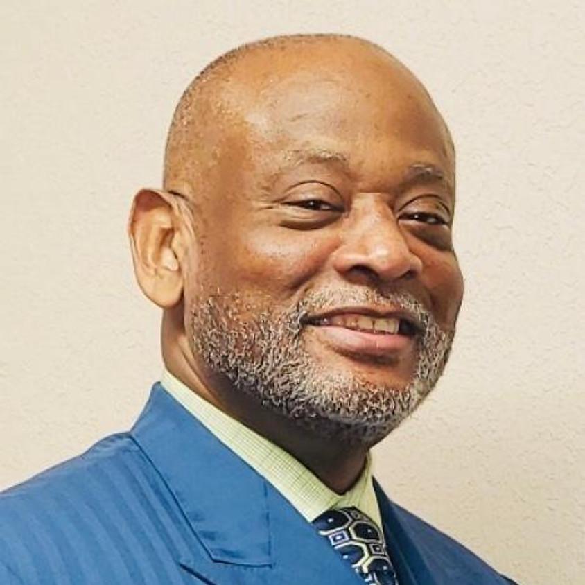 24 HR Prayer | with Pastor Thomas Dozier