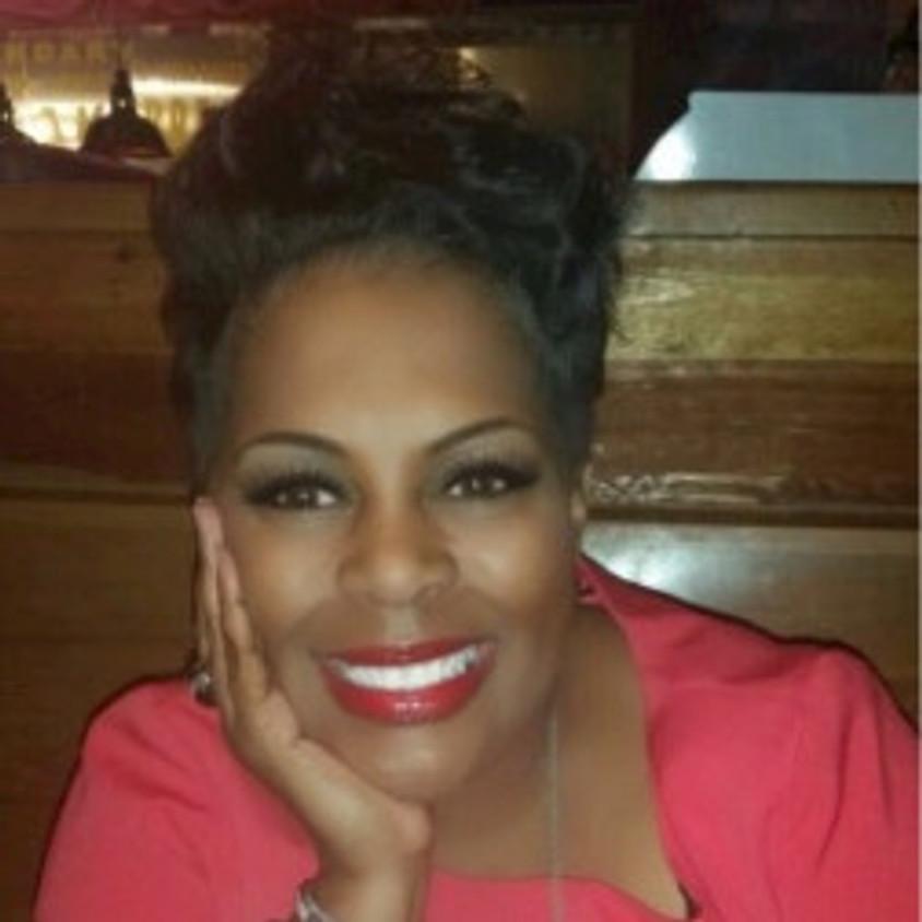 24 HR Prayer | with Shree Lovett Shaw