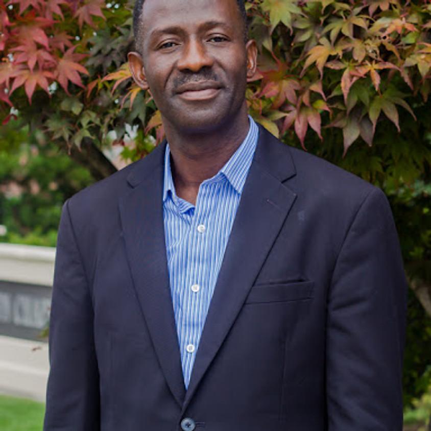 Day 47   Pastor Michael Obi, African Strategic Leadership Prayer Network