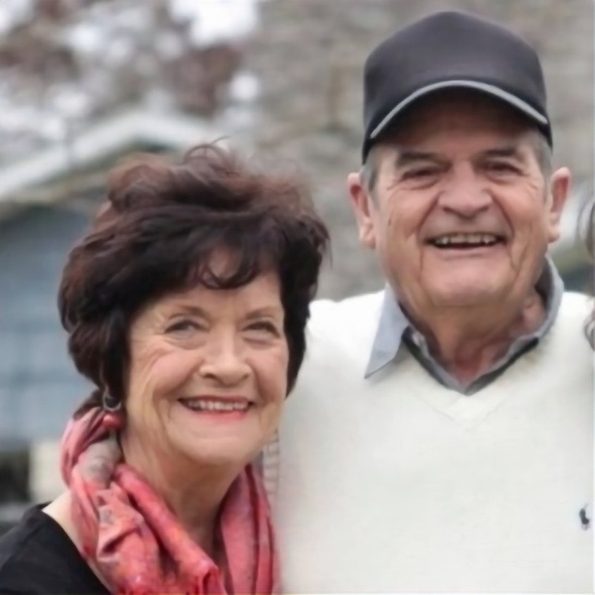 Day 44 | Jerry & Judy Ball, Breaker of Dawn Ministries