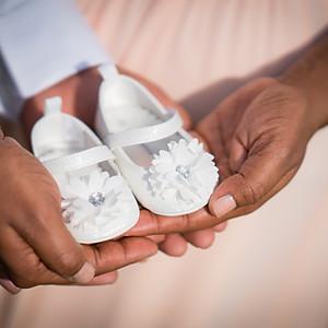 Josue & Rebecca Maternity