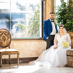 Jairo & Gladys Wedding