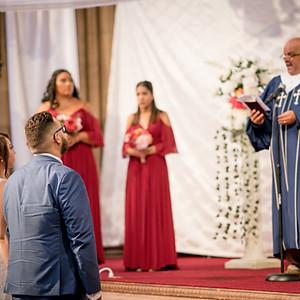 Bryan & Hevelyn Wedding