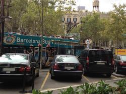 Tours turísticos por Barcelona
