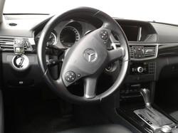 Interiores de calidad Mercedes-Benz