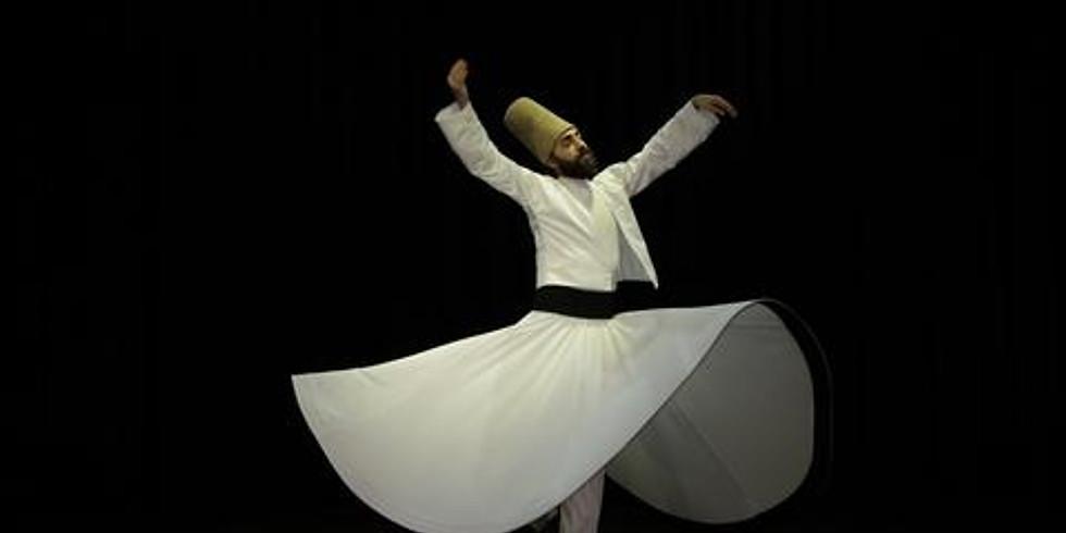 מיסטיקה ואהבה בעולם הסופי באיסלאם  עם רני פונדק וריקי כהן