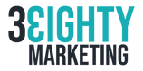 3Eighty Marketing Contractor Logo