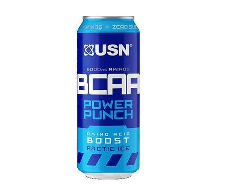 USN BCAA POWER PUNCH 500ML