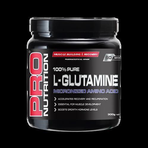 Pro Nutrition L Glutamine 300g