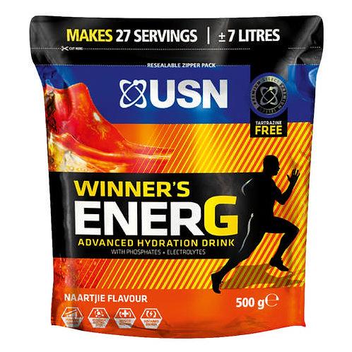 USN Winner's EnerG  500g