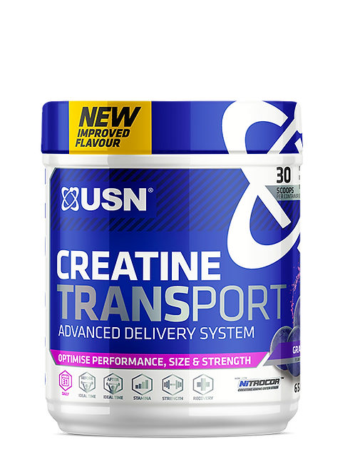 USN Creatine Transport 650G