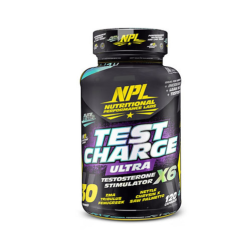 NPL Test Charge 120's