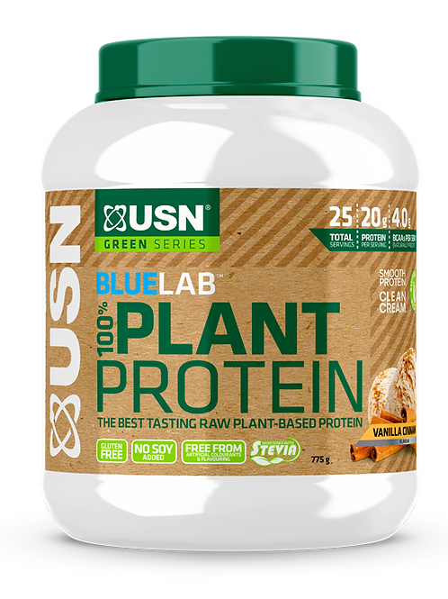 USN BlueLab 100% Plant Protein 775G