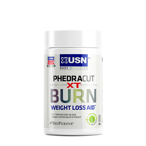 USN Phedra-Cut Ultra XT 30Caps