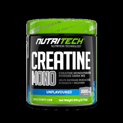 Nutritech creatine Monohidrata 300g