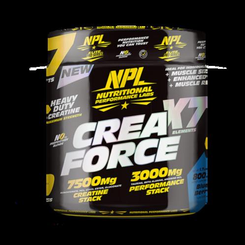 NPL CREA FORCE 800G