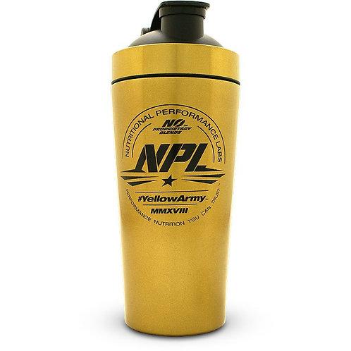 NPL Stainless Steel Shaker 750ml