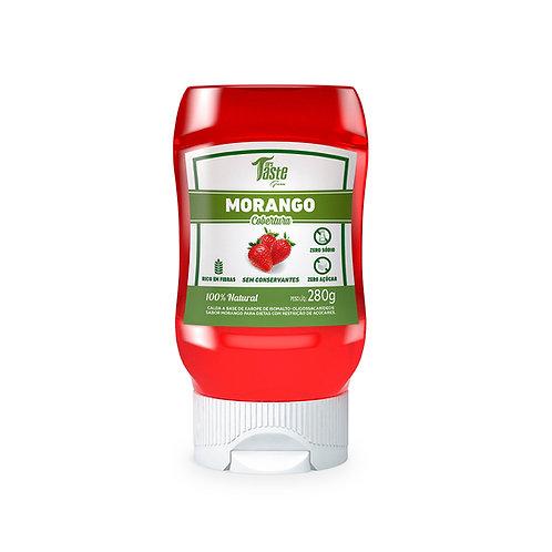 Mrs Taste Green Morango 280g