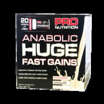 PRO NUTRITION ANABOLIC HUGE 2KG