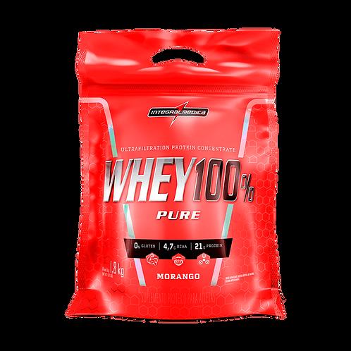 Integral Medica Whey 100% Pure 1.8kg