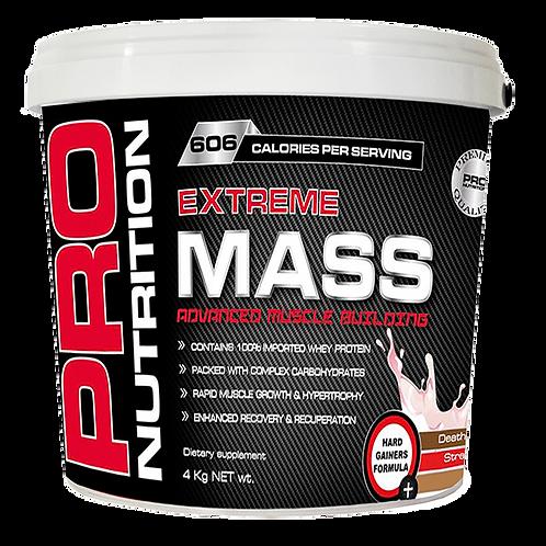 Pro Nutrition Extreme Mass 4Kg
