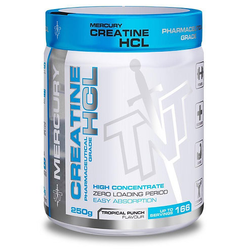 TNT CREATINE HCL [250G]
