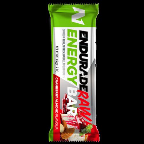 NUTRITECH ENDURADE ENERGY BAR 45G