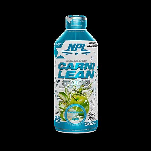 NPL CARNI LEAN 5000 500ML