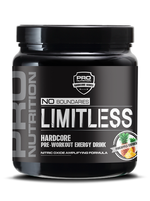 PRO NUTRITION LIMITLESS