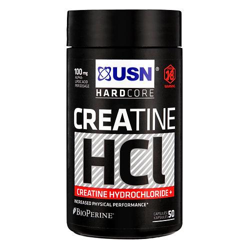 USN CREATINE HCL 50s