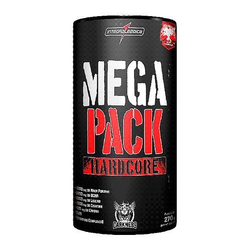 INTEGRALMEDICA DARKNESS MEGA PACK HARDCORE (30 PACKS)