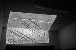 Scratch projection