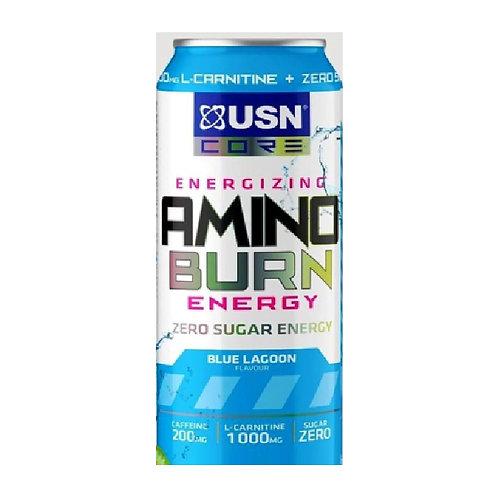 USN AMINO BURN ENERGY 500ML