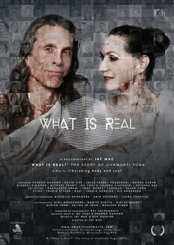 What is Real_ The Story Of Jivamukti Yoga