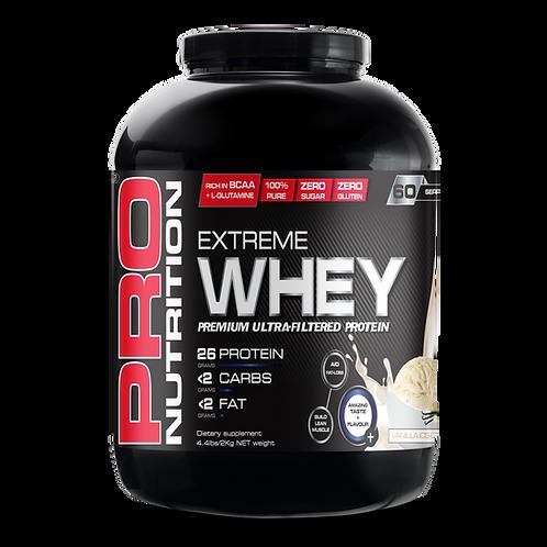 Pro Nutrition Extreme Whey 2Kg