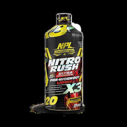 NPL NITRO RUSH 800ML
