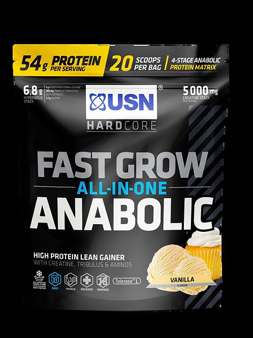 USN Fast Grow Anabolic 1KG
