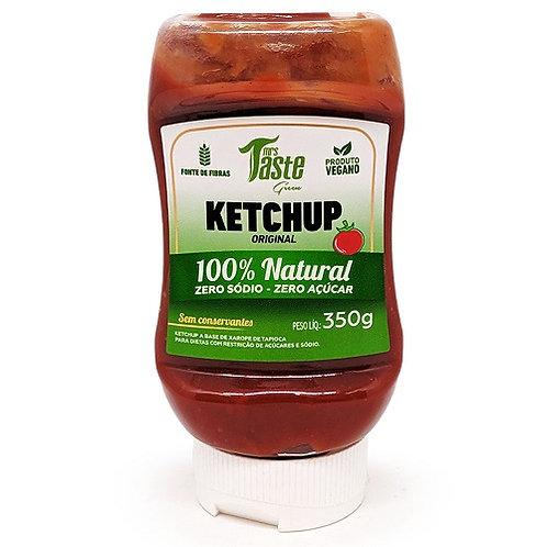 Mrs Taste Green Ketchup 350G