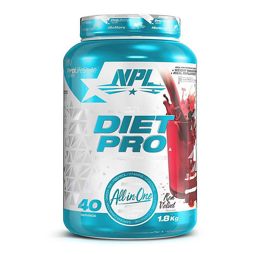 NPL Diet Pro 1.8kg