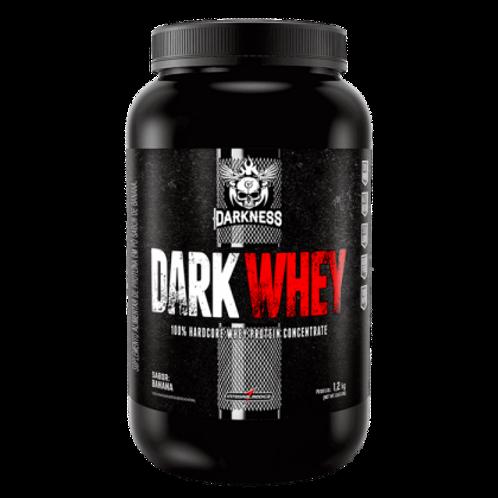 Integral Médica Darkness Dark Whey 1.2kg