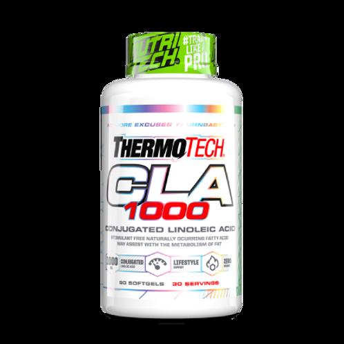 Nutritech Thermotech Cla 1000 90capsulas