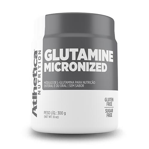 ATLHETICA NUTRITION GLUTAMINE MICRONIZED (300G)