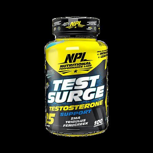 NPL Test Surge 100caps