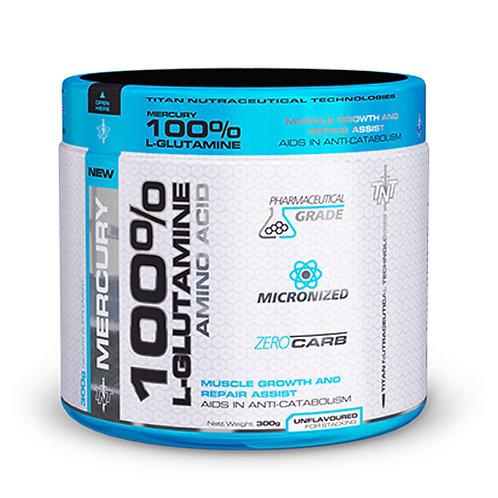 TNT 100% L-Glutamine 300g